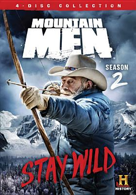 MOUNTAIN MEN:SEASON 2 BY MOUNTAIN MEN (DVD)
